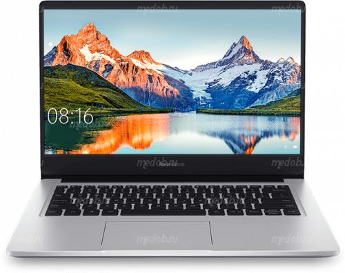Ноутбук Xiaomi Mi RedmiBook 14 Silver (XMA1901-YB)