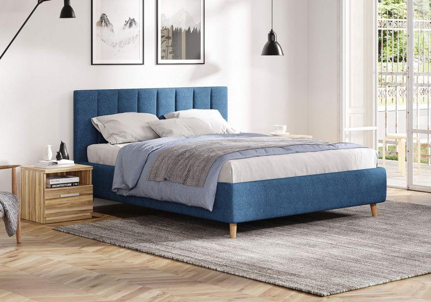 Кровать Alma с подъемным механизмом | Сонум