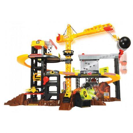 Набор Construction, 52 см, свет, звук