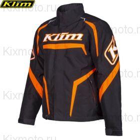 Куртка Klim Kaos, Оранжевая модель 2021г.