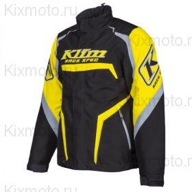 Куртка Klim Kaos, Черно-желтая мод. 2021г.