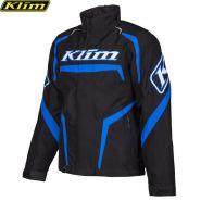 Куртка Klim Kaos, Черно-синяя мод. 2021г.