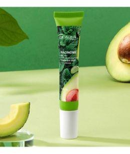 Омолаживающий крем для век с маслом авокадо от «BIOAQUA».(45497)