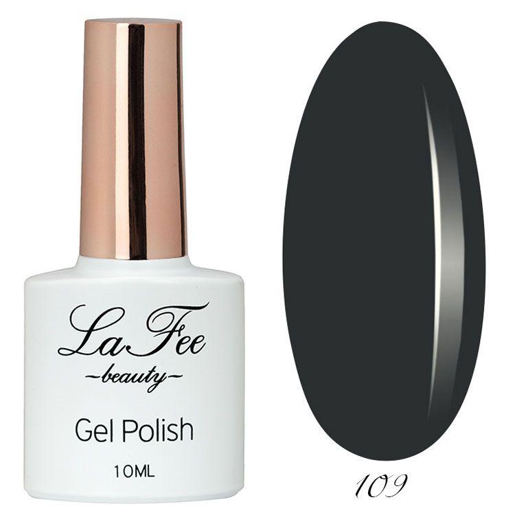 Гель - лак LA-FEE  109  10 мл
