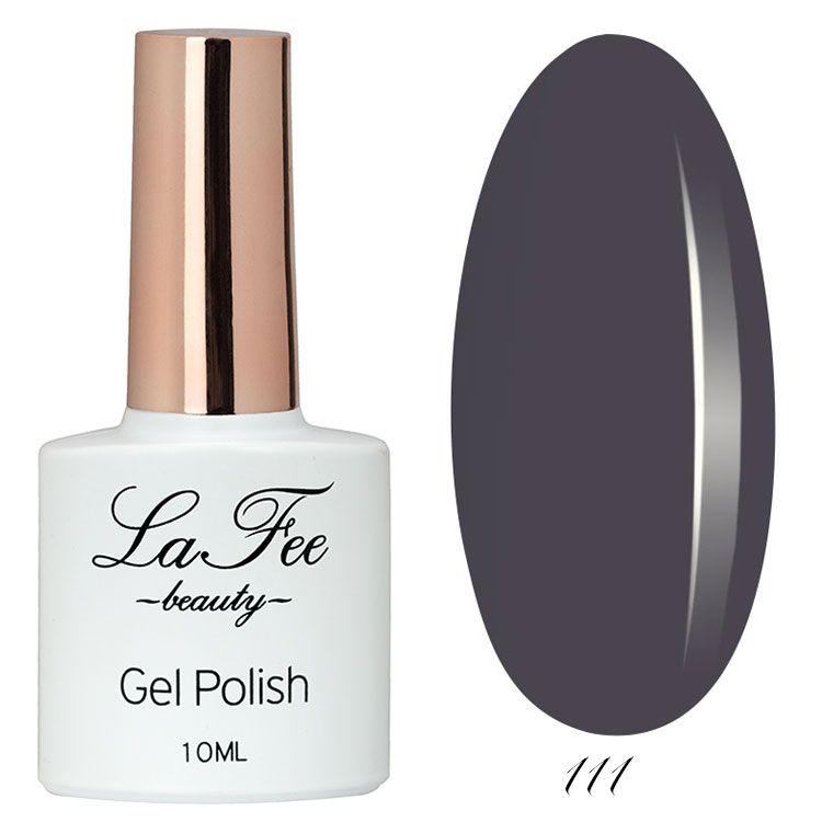 Гель - лак LA-FEE  111 10 мл