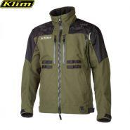 Куртка Klim Blackhawk, Зелёная мод. 2021г.