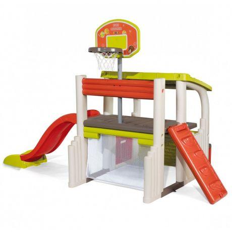 Спортивно-игровой комплекс Smoby 840203