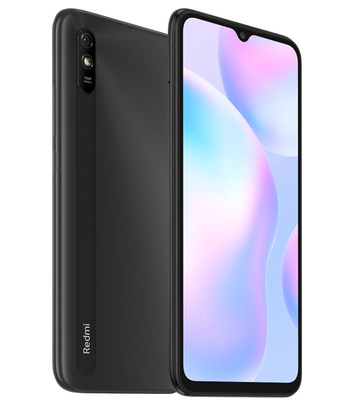Смартфон Xiaomi Redmi 9A 2/32Gb Черный