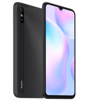 Смартфон Xiaomi Redmi 9A 2/32Gb Черный
