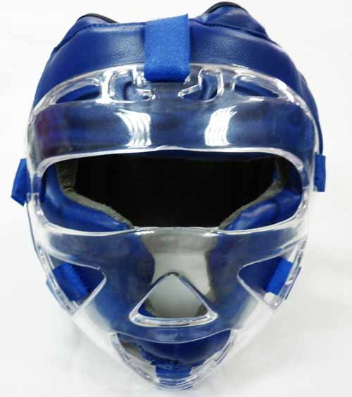 Шлем маска CLIFF, ULI-5009 (FLEX) синий р.M
