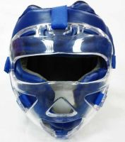 Шлем маска CLIFF, ULI-5009 (FLEX) синий р.L