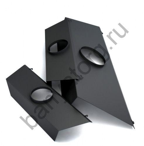 Съемник тепла ДОЦЕНТ ТМФ