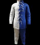 Комплект Стеганый. Европа XIV век.