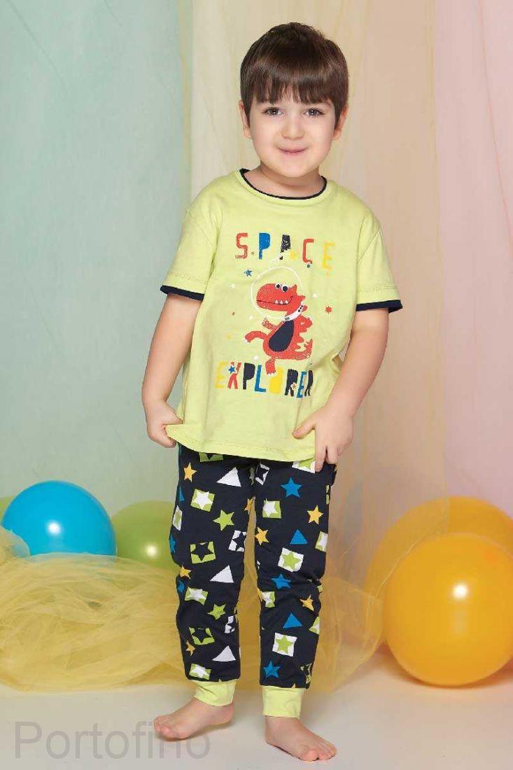 8063 SV KIDS Пижама для мальчиков