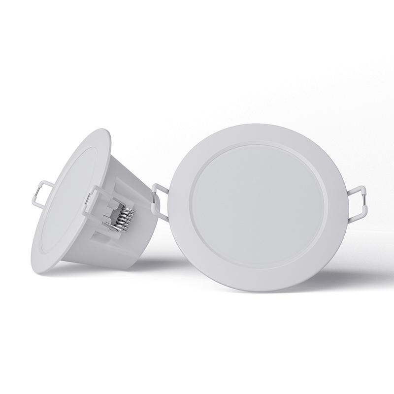 Встраиваемый точечный светильник Xiaomi Philips Zhirui Wi-Fi