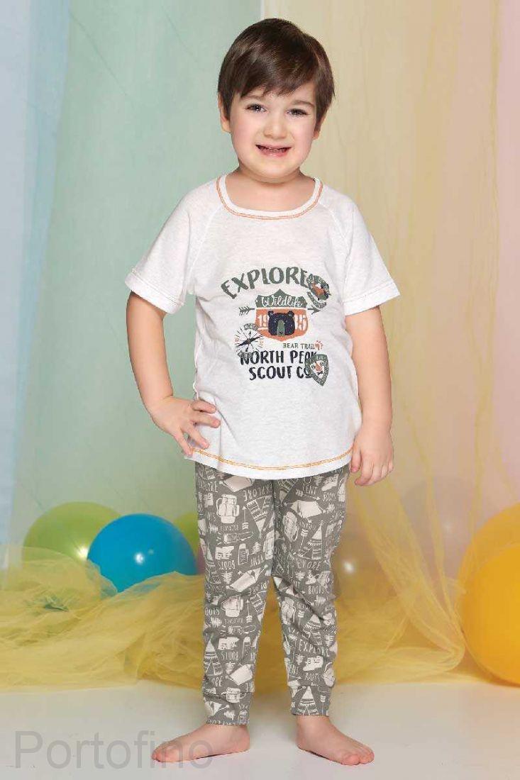 8032 SV KIDS Пижама для мальчиков