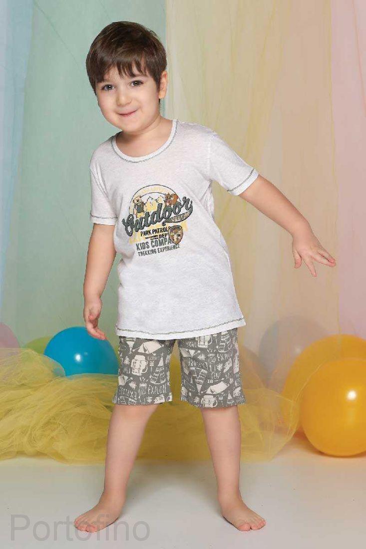 8034 SV KIDS Пижама для мальчиков