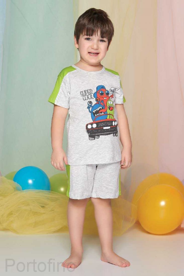 7981 SV KIDS Пижама для мальчиков