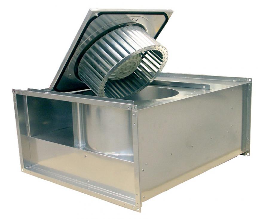 Канальный вентилятор KT 40-20-4