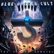 BLUE OYSTER CULT - The Symbol Remains