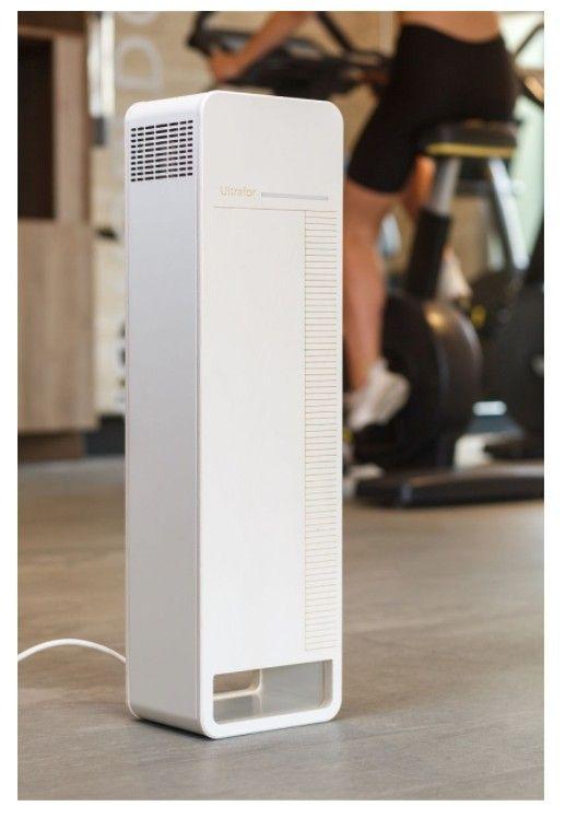 Ultrafor 60 облучатель-рециркулятор бактерицидный обеззараживатель воздуха закрытого типа