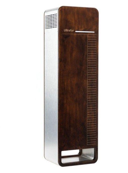 Ultrafor 60 темно-коричневый облучатель-рециркулятор бактерицидный обеззараживатель воздуха закрытого типа
