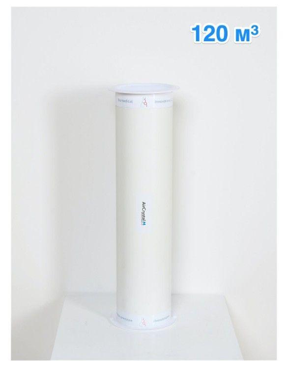 Oxy Fashion Облучатель-рециркулятор AirCrystal M120