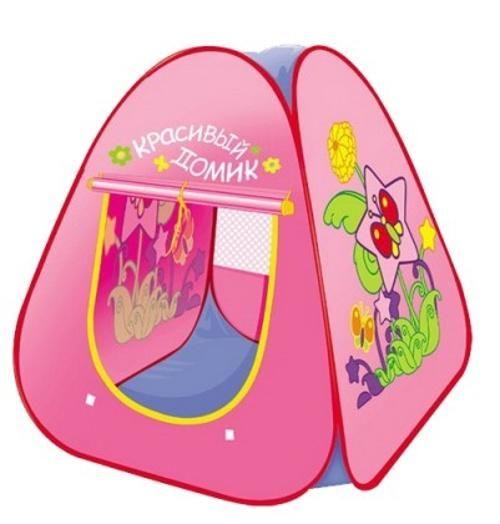 Игровой палатка домик 889-79B