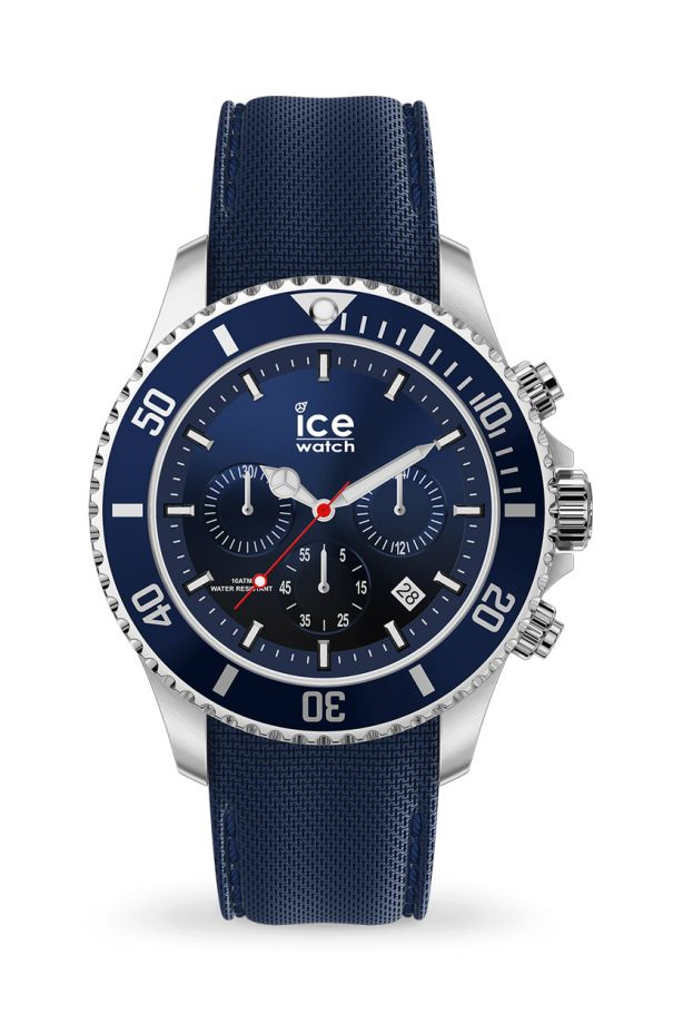 Ice Steel - Marine Chrono