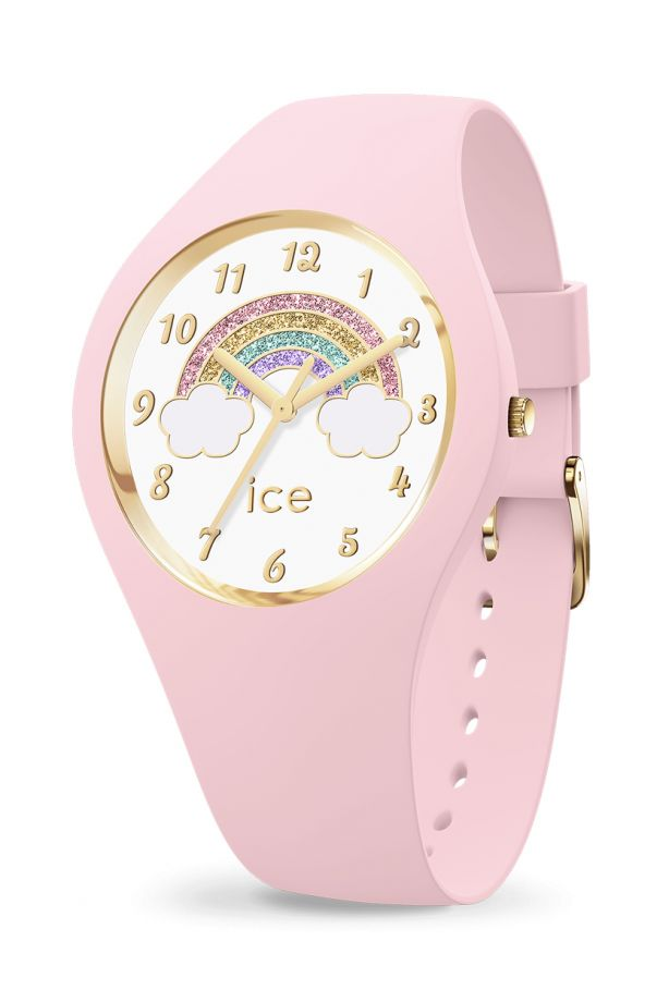 ICE Fantasia - Rainbow Pink