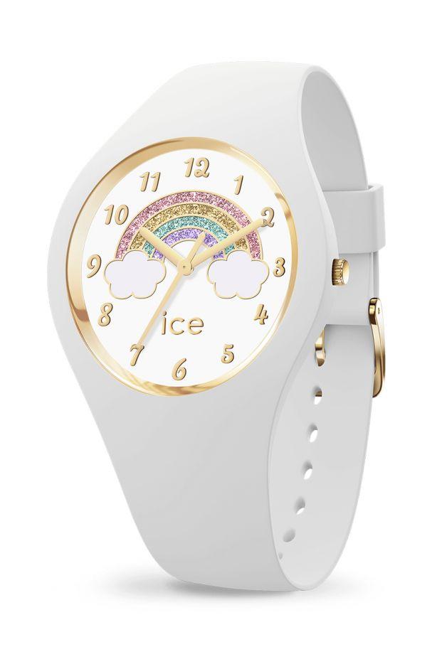 ICE Fantasia - Rainbow White