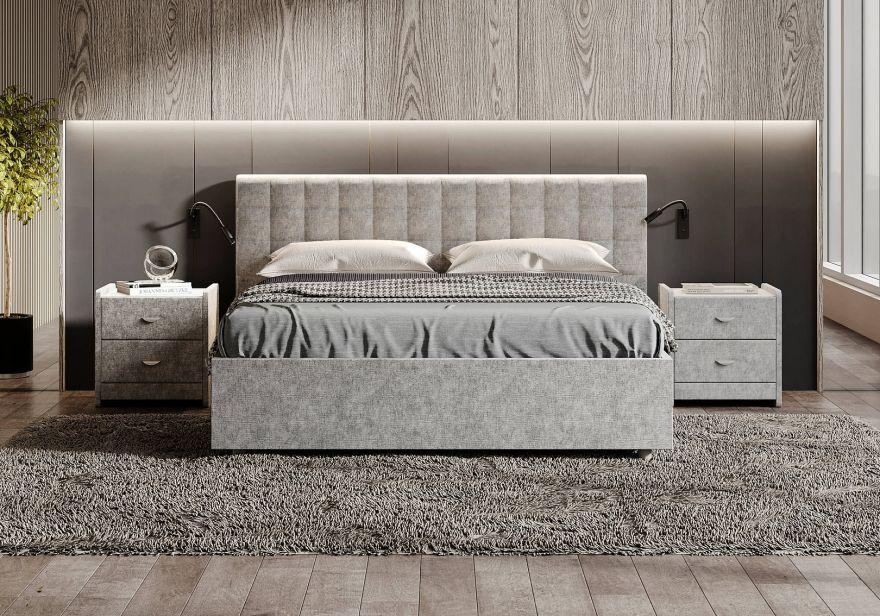 Кровать Siena с подъемным механизмом | Сонум