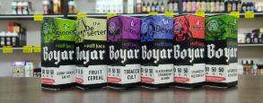 Жидкость Boyar Salt