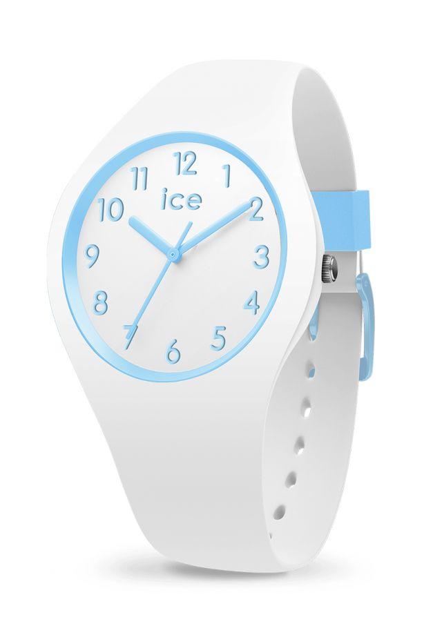 Ice Ola Kids - Cotton White