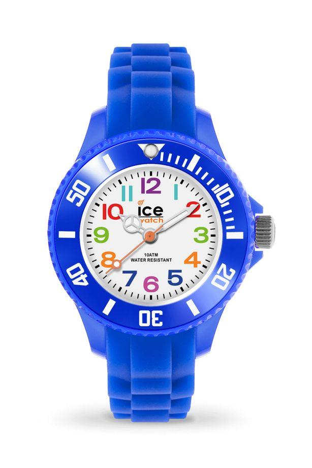 ICE-MINI - Blue