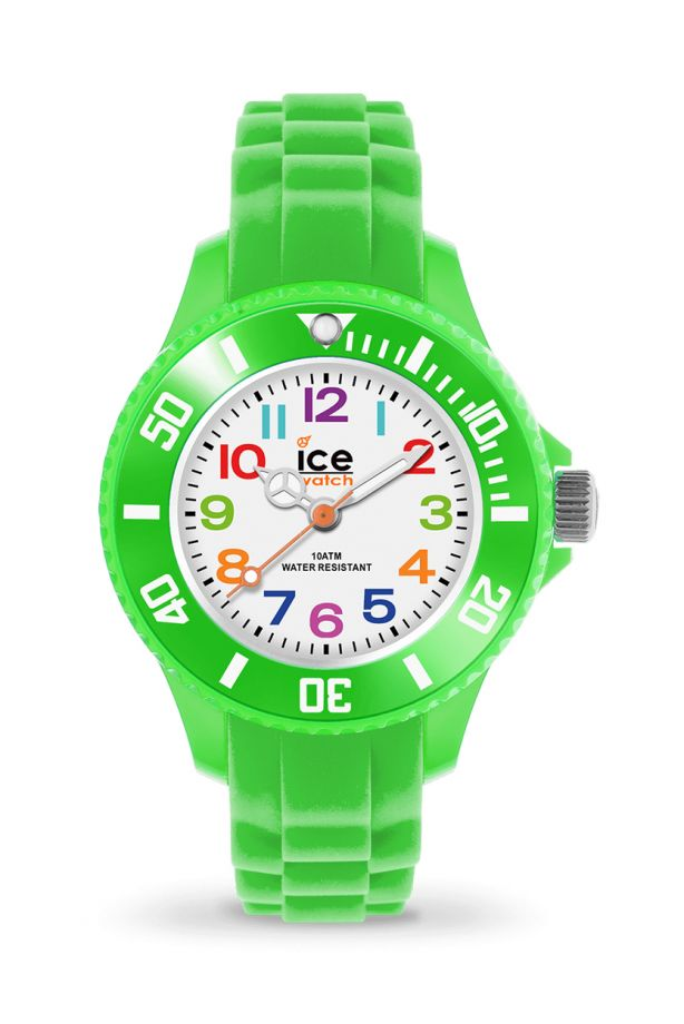 ICE-MINI - Green