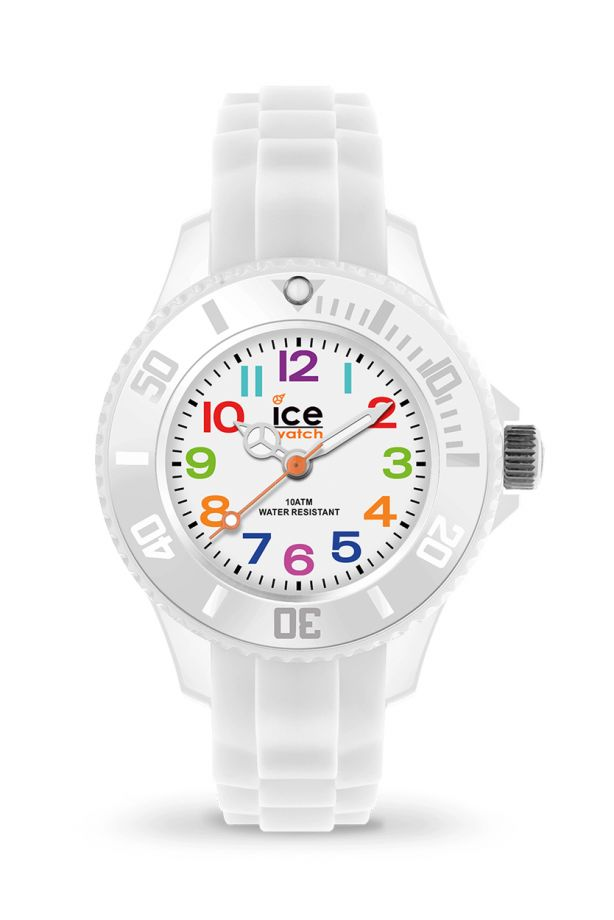 ICE-MINI - White