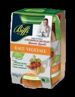 Рагу овощное (вегетарианское) Biffi, 190 г, Ragu' vegetale Biffi, 190 g