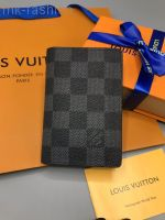 Визитница Louis Vuitton Graphite