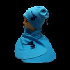 Комплект шапка и шарф ZMsports