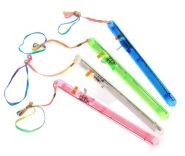 Световая палочка «Ручка на верёвочке» (цвет на выбор)