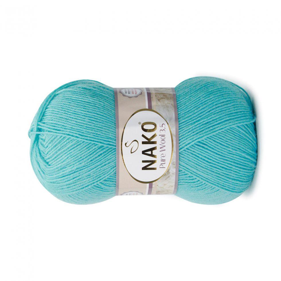 PURE WOOL 3.5 Цвет № 10705