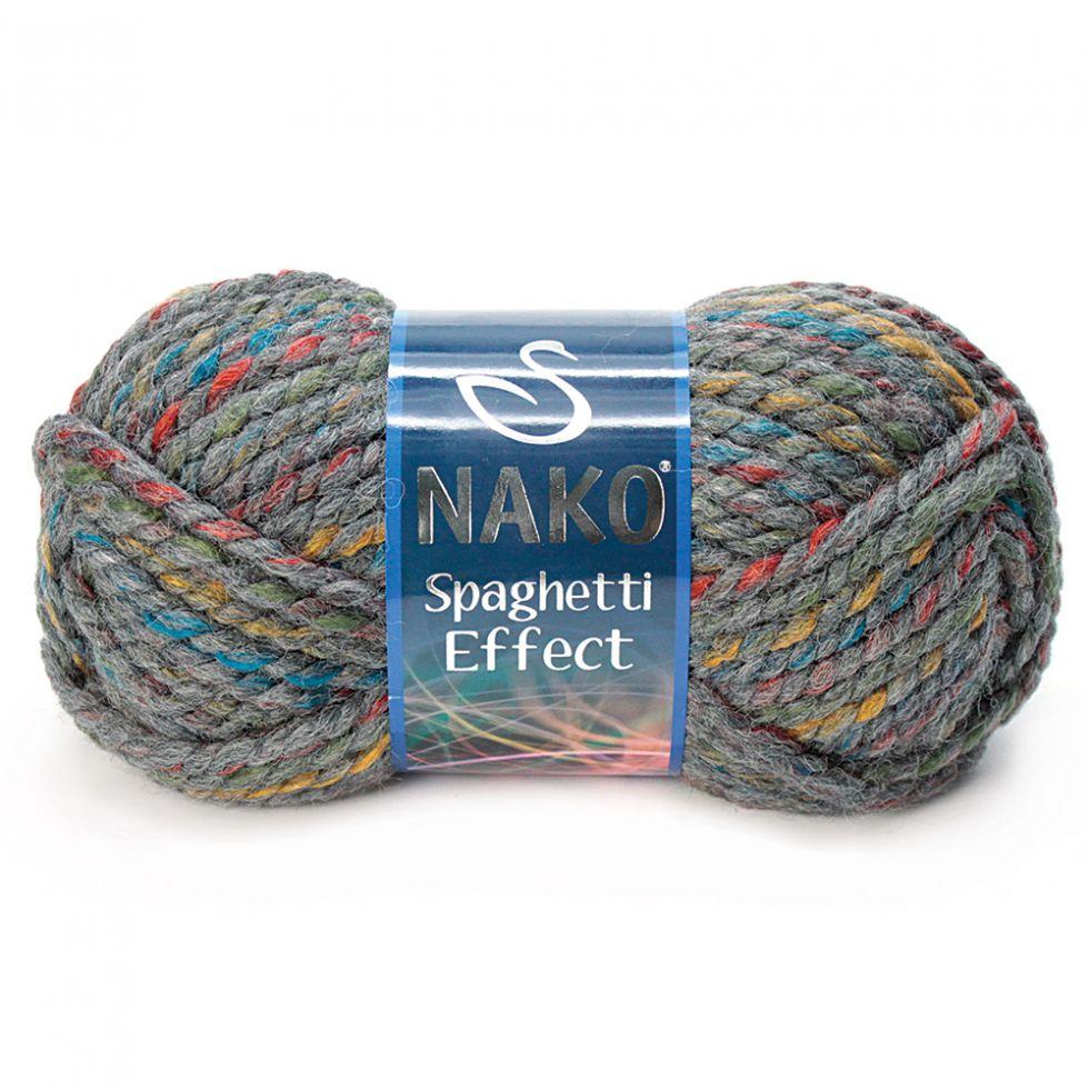 SPAGHETTI EFFECT Цвет № 75536