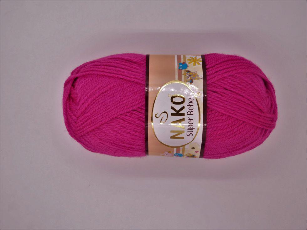 SUPER BEBE Цвет № 11888
