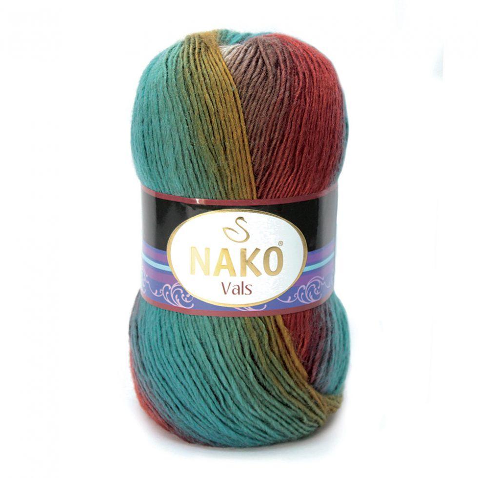 VALS Цвет №  86621