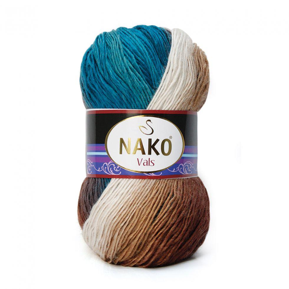 VALS Цвет № 86844
