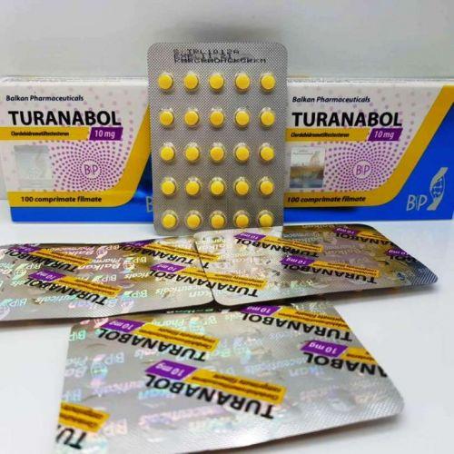 Бесплатный пробник Туранабол