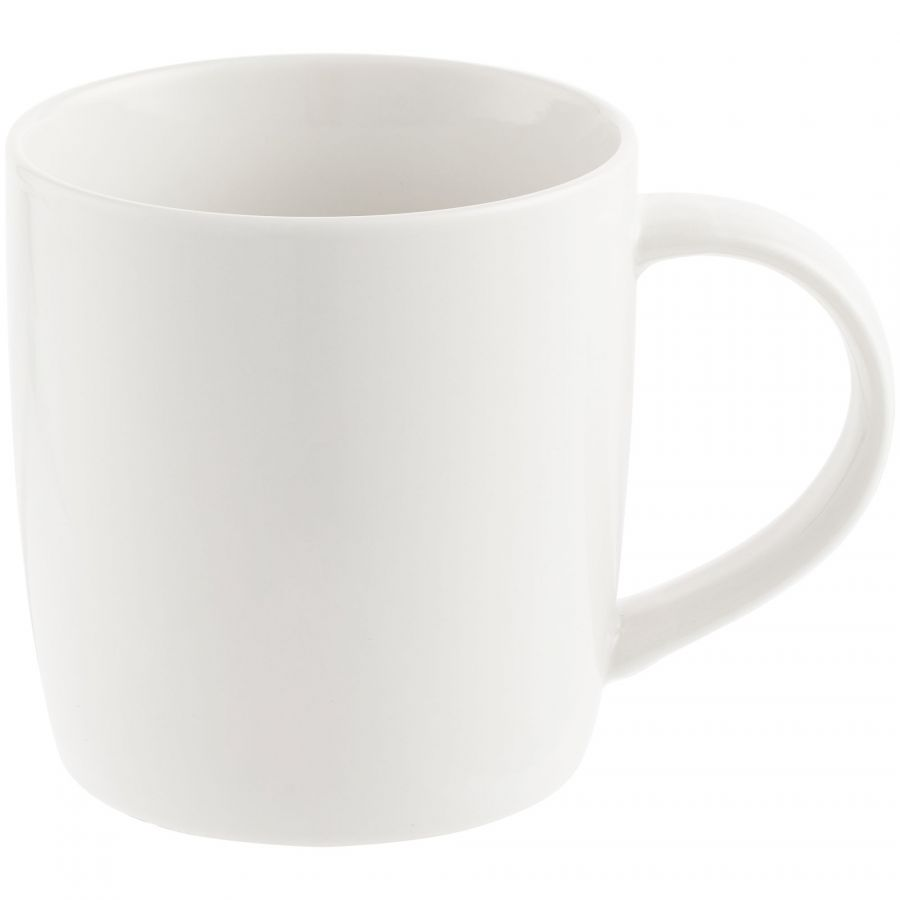 Кружка teatime фарфор