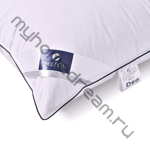 Одеяло пух+перо  «Bel-Pol»