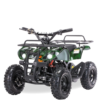 Детский электрический квадроцикл Motax ATV X-16 1000W